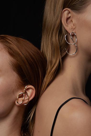 Aino Earrings