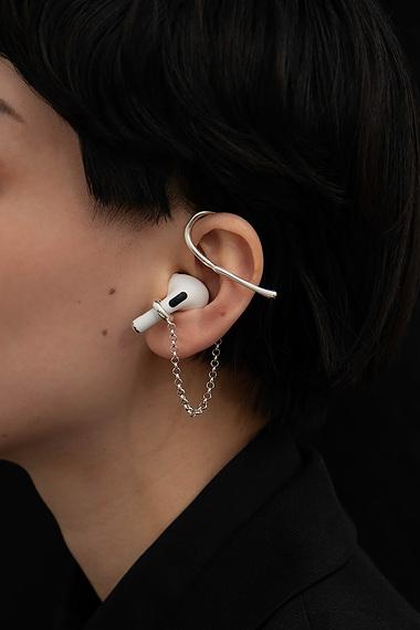 Pod Cuff Ear cuff